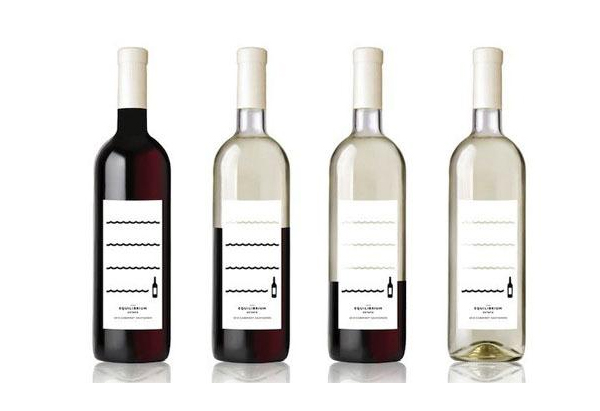 Wine Bottles Case
