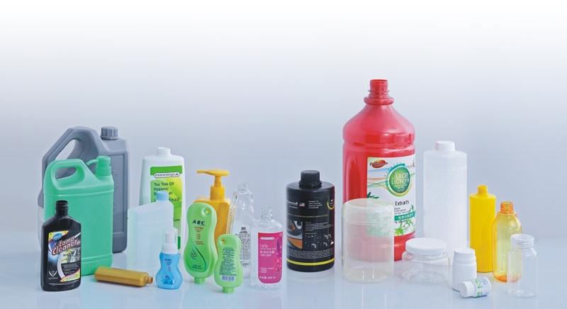 A case study of shampoo and bath lotion